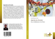 Bookcover of Agenda du Disciple