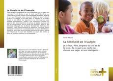 Capa do livro de La Simplicité de l'Evangile