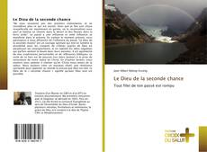 Capa do livro de Le Dieu de la seconde chance