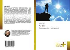 Capa do livro de Au-delà