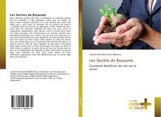 Bookcover of Les Secrets du Royaume