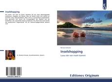Inselshopping kitap kapağı