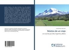 Bookcover of Relatos de un viaje