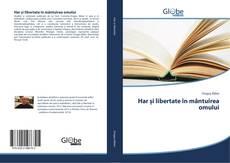 Bookcover of Har și libertate în mântuirea omului