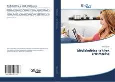 Couverture de Médiakultúra - a hírek értelmezése