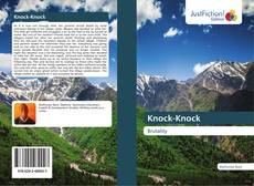 Couverture de Knock-Knock