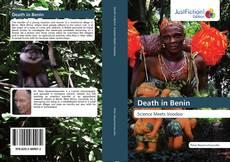 Bookcover of Death in Benin