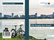 Bookcover of ESS (Empty Sun Street)