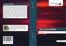 Bookcover of The Line Madder