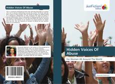 Couverture de Hidden Voices Of Abuse