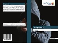 Bookcover of Vengeance