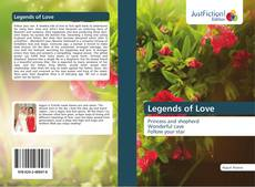 Bookcover of Legends of Love