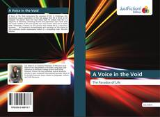 Bookcover of A Voice in the Void