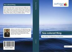 Bookcover of Sea-colored Ring