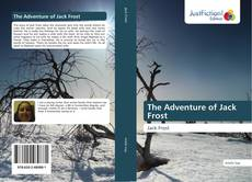 Bookcover of The Adventure of Jack Frost