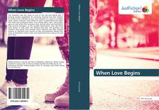 Bookcover of When Love Begins