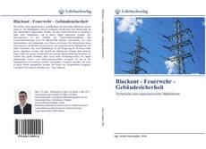 Обложка Blackout - Feuerwehr - Gebäudesicherheit