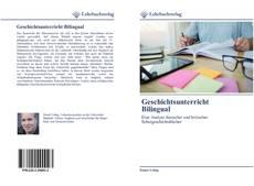 Обложка Geschichtsunterricht Bilingual