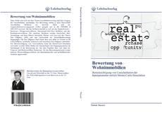 Bookcover of Bewertung von Wohnimmobilien