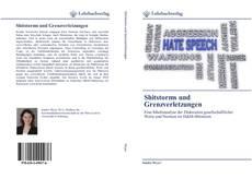 Capa do livro de Shitstorms und Grenzverletzungen