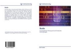 Buchcover von Radio
