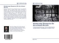 Обложка Kleinkronige Baumarten für den urbanen Bereich