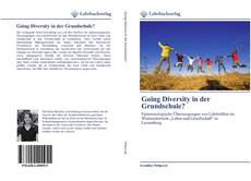 Bookcover of Going Diversity in der Grundschule?