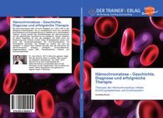 Bookcover of Hämochromatose - Geschichte, Diagnose und erfolgreiche Therapie