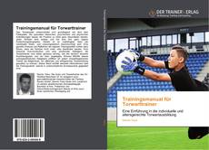 Copertina di Trainingsmanual für Torwarttrainer
