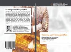 Buchcover von Coaching von Führungskräften
