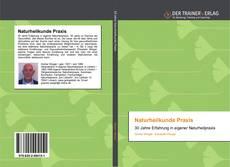 Bookcover of Naturheilkunde Praxis