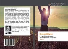 Buchcover von Sensual Balance