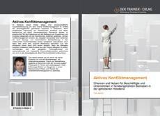 Buchcover von Aktives Konfliktmanagement