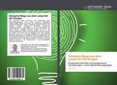 Buchcover von Heilsame Wege aus dem Labyrinth der Gruppe