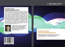 Inventur in der Gesundheitsprävention kitap kapağı