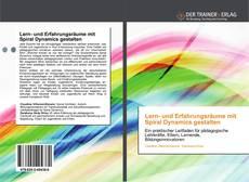 Lern- und Erfahrungsräume mit Spiral Dynamics gestalten kitap kapağı
