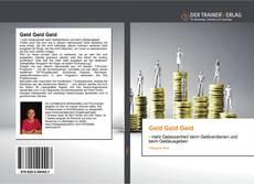 Capa do livro de Geld Geld Geld