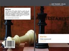Erb-Teil kitap kapağı