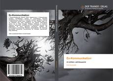 Ex-Kommunikation kitap kapağı