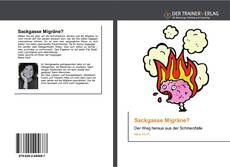 Sackgasse Migräne? kitap kapağı