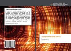 Portada del libro de Transformations-Arbeit