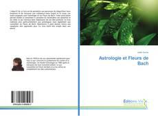 Astrologie et Fleurs de Bach的封面