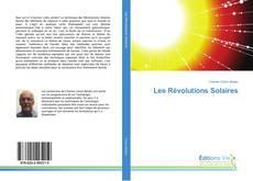Bookcover of Les Révolutions Solaires