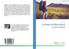 Bookcover of Le destin de Marie Revaï