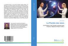 La Planète des stars的封面