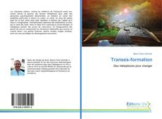 Couverture de Transes-formation