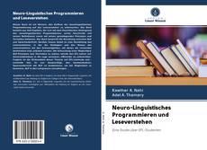 Borítókép a  Neuro-Linguistisches Programmieren und Leseverstehen - hoz