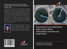 Copertina di Avanzamenti nel trattamento delle acque reflue utilizzando il processo dei fanghi attivi