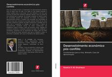 Borítókép a  Desenvolvimento económico pós-conflito - hoz