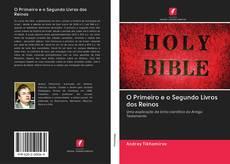 Bookcover of O Primeiro e o Segundo Livros dos Reinos